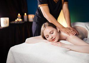 Massage ayurvédique à Strasbourg